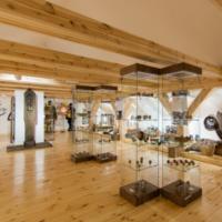 PODLASKIE-MUSEUM FÜR MENSCHLICHE KULTUR