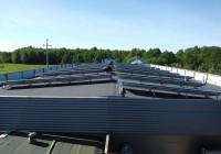 Odnawialne źródła energii słonecznej w TOBO-panele słoneczne