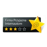 Zertifikat Internaut Freundliches Unternehmen