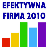 Auszeichnung Effektives Unternehmen 2010