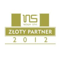 Nowy Styl - Goldener Partner 2012