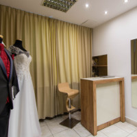 Celebrity Boutique Salon of Wedding and Evening Dresses