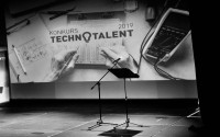 Final of the Technotalent 2019 competition
