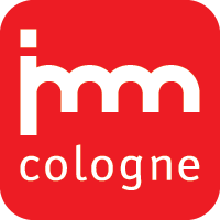 We invite you to the IMM fair in Cologne