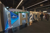 Report from IMM in Cologne on exspace.pl portal