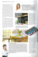 Healthy life pays off - article in Biznes meble.pl