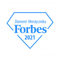 """Diament Forbesa 2021"""