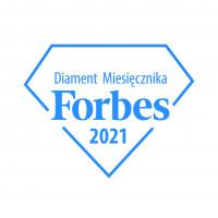 """Diament Forbesa 2021"""